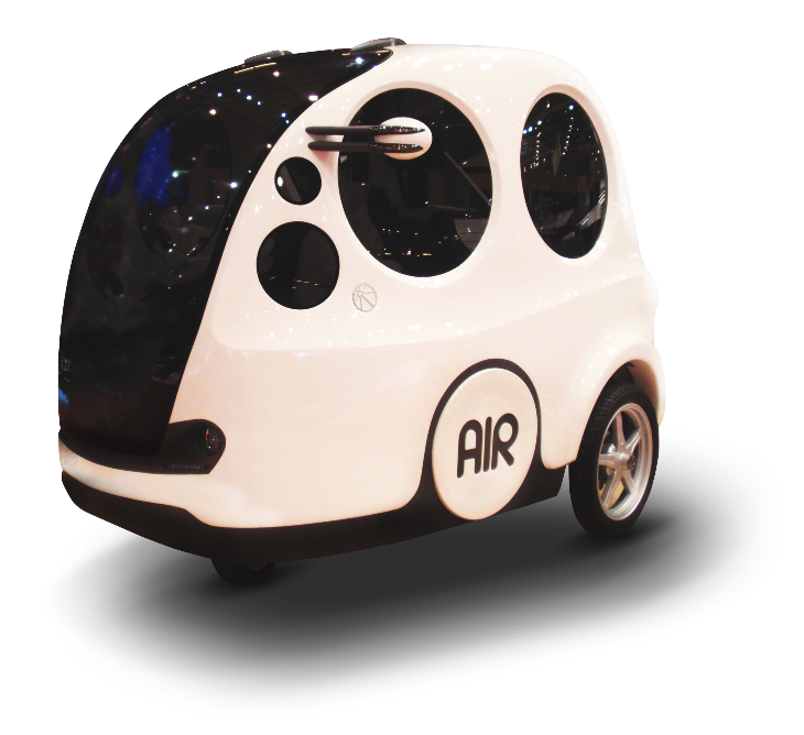 Airpod 2 0 Compressed Air Ed Car